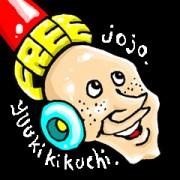 yuuki kikuchi(jojo)